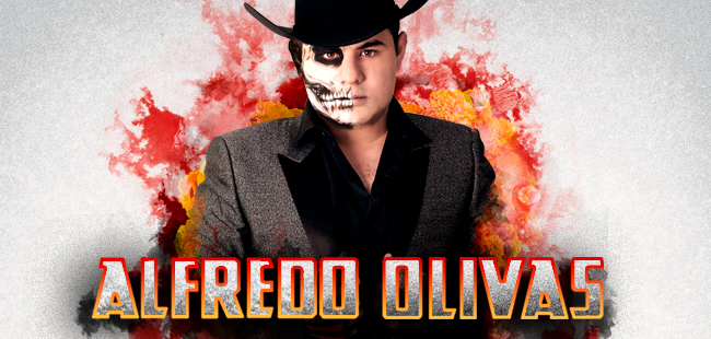 Alfredo Olivas Auditorio Telmex